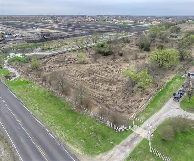 Forney Residential Lots & Land For Sale: 15675 Fm 548