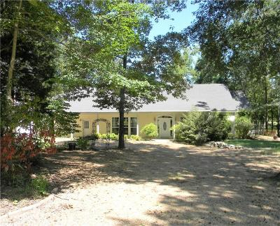 Athens Single Family Home For Sale: 3711 County Road 4804