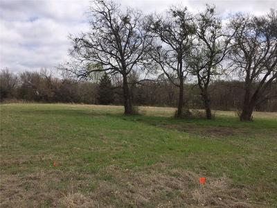 Weatherford Residential Lots & Land For Sale: 209 W Ranch Court