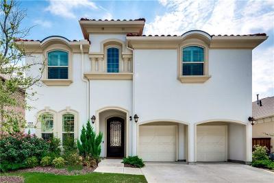 Plano Single Family Home For Sale: 2504 Las Palmas Lane
