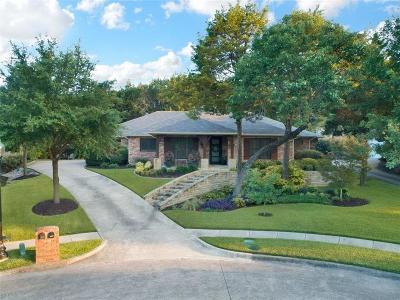 Cedar Hill Single Family Home For Sale: 1908 Pecan Ridge Court