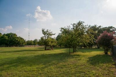 Arlington Residential Lots & Land For Sale: 4018 Curry Road