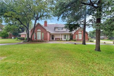 Duncanville Single Family Home Active Option Contract: 1603 Nob Hill Drive