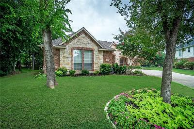 Lucas Single Family Home Active Option Contract: 189 Alexander Court