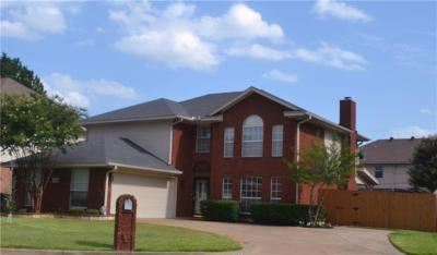 North Richland Hills Single Family Home Active Option Contract: 8524 Ellis Drive