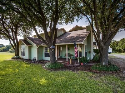 Rowlett Single Family Home For Sale: 5106 Miller Heights Drive