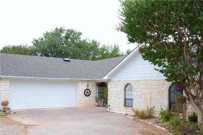 Comanche County Single Family Home For Sale: 240 Broken Arrow