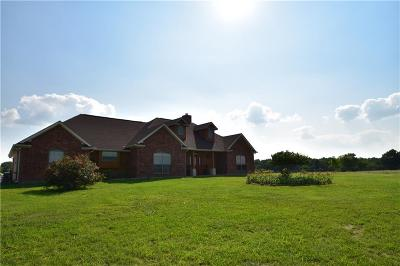 Royse City, Union Valley Single Family Home For Sale: County Road 2526