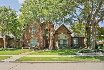 Coppell Single Family Home For Sale: 354 Walnut Grove Lane