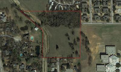 Tarrant County Residential Lots & Land For Sale: 531 Holly Hill Drive