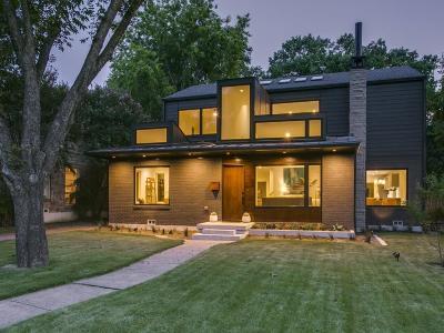 Dallas Single Family Home For Sale: 5338 Emerson