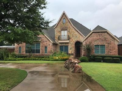 Bedford, Euless, Hurst Single Family Home For Sale: 713 W Glade Road