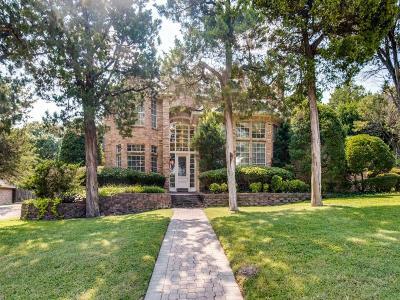 Cedar Hill Single Family Home Active Kick Out: 924 Hickory Knob Circle