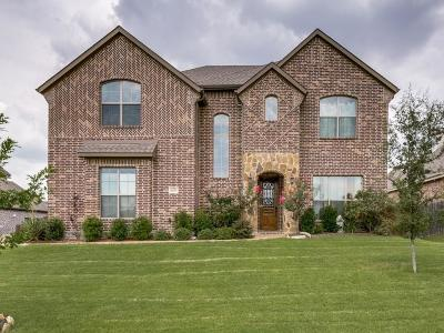 Desoto Single Family Home For Sale: 609 Buelwood Court
