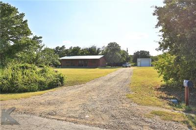 Single Family Home Active Option Contract: 835 County Road 119