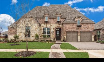 Frisco Single Family Home For Sale: 1712 Peppervine Road