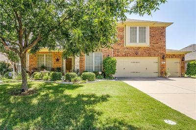 Grand Prairie Single Family Home For Sale: 2471 Somervell Trail