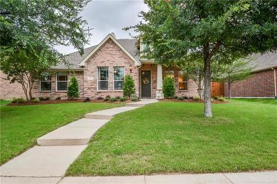 Frisco Single Family Home For Sale: 14574 Daneway Drive