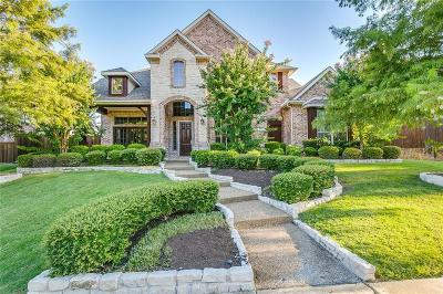 Allen Single Family Home For Sale: 1431 Rio Grande Drive