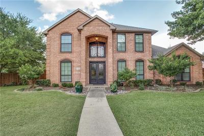 Plano Single Family Home For Sale: 2900 Chalfont Lane