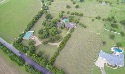 Rockwall County Residential Lots & Land For Sale: 1200 Rabbit Ridge