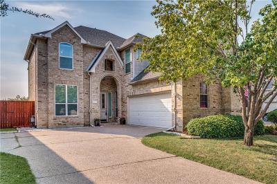 Carrollton Single Family Home For Sale: 1508 Jeanette Way
