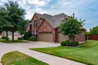Single Family Home Active Option Contract: 12401 Shale Drive