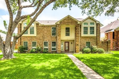 Grapevine Single Family Home For Sale: 4147 Woodside