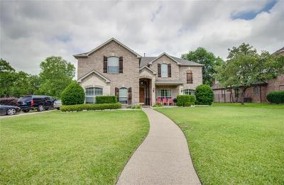 Corinth Single Family Home For Sale: 2203 Creekedge Court