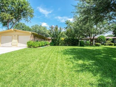 Parkview Estates Single Family Home For Sale: 744 Greenhaven Drive