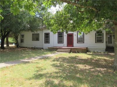Single Family Home For Sale: 220 E North Front Street