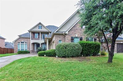 Grand Prairie Single Family Home For Sale: 2908 Nadar
