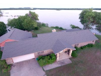Wise County Single Family Home For Sale: 611 Viking Court