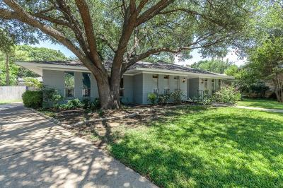 Fort Worth Single Family Home For Sale: 6421 Poco Court
