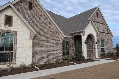 Single Family Home For Sale: 5716 Autumn Trail
