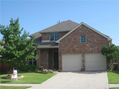 Sachse Single Family Home For Sale: 6524 Creek Crossing Lane