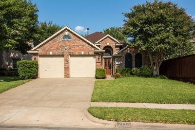 Corinth Single Family Home For Sale: 2130 Clubside Drive