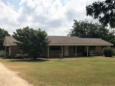 Rio Vista Single Family Home Active Option Contract: 726 Hill County Road 1123