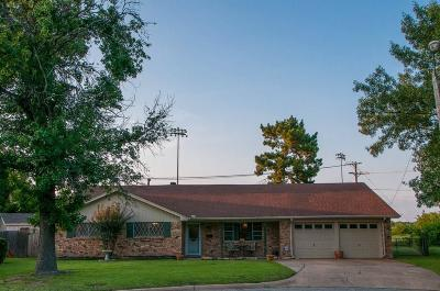 North Richland Hills Single Family Home For Sale: 5312 Richland Court