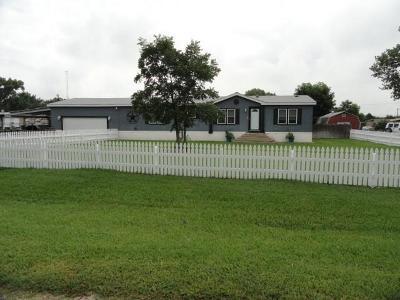 Red Oak Single Family Home For Sale: 125 Margaret Lane
