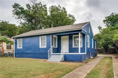 River Oaks Single Family Home For Sale: 5008 Sherwood Drive