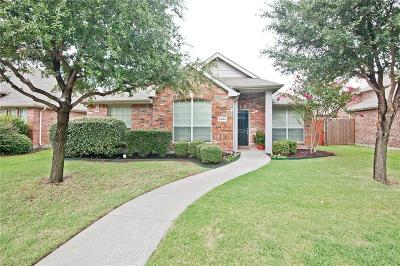 Frisco Single Family Home For Sale: 13669 Valley Mills Drive