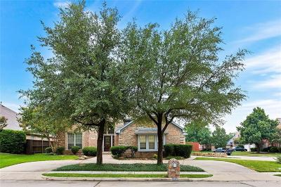 Flower Mound Single Family Home For Sale: 2909 Meadow Glen Drive