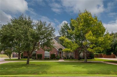 Waxahachie Single Family Home For Sale: 218 Spring Grove Drive