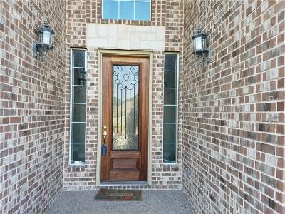 Desoto Single Family Home For Sale: 1205 Frenchmans Drive