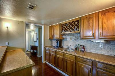 Mesquite Single Family Home For Sale: 1117 Linfield Drive