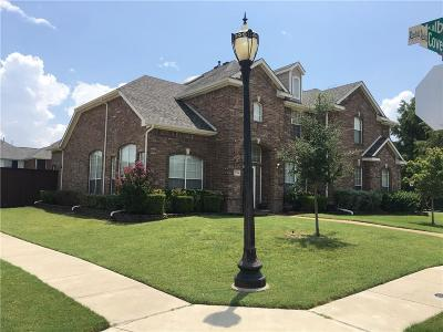 Rowlett Single Family Home For Sale: 2514 Cove Hollow Court