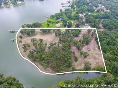 Quinlan Residential Lots & Land For Sale: 0000 County Rd 3830