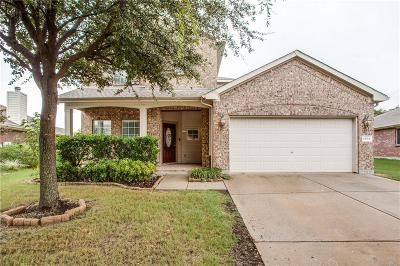 North Richland Hills Single Family Home For Sale: 6004 Dream Dust Drive