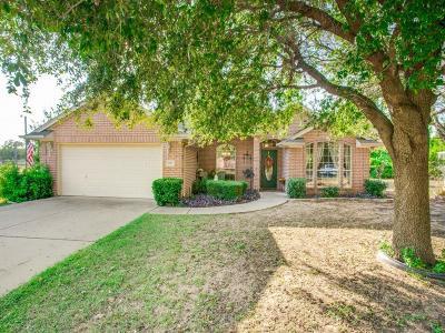 River Oaks Single Family Home For Sale: 309 Winters Street